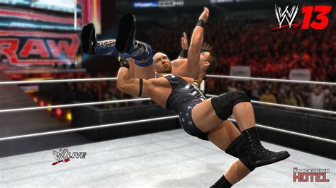 [IMAGES] WWE '13: All 21 DLC Characters Revealed and more