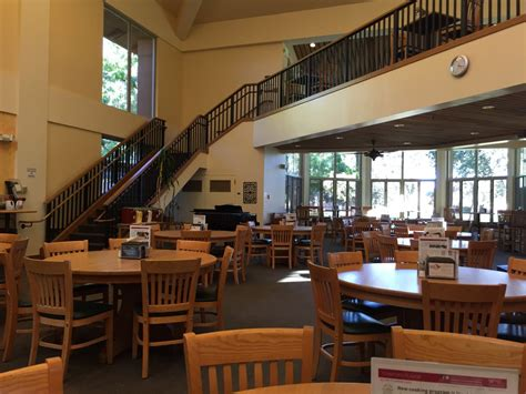 Ricker Dining Hall – Stanford Arts