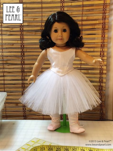 1000+ images about american girl doll ballet long skirts