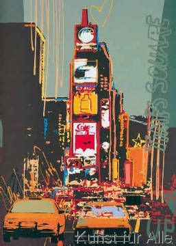 Rod Neer: Times Square