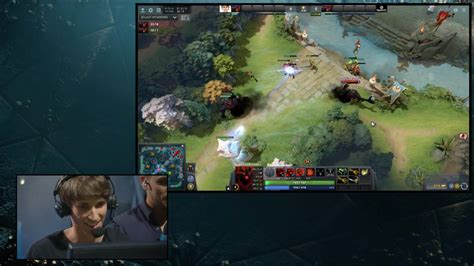 For the first time, AI crushed a professional Dota 2