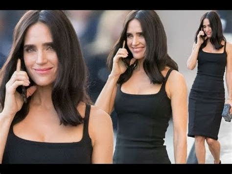 Jennifer Connelly - Actress - YouTube