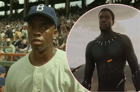 Chadwick Boseman's Legacy In Film: Revisit The Late Actor