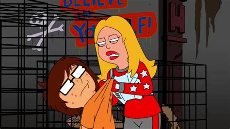 American dad best of Francine - YouTube