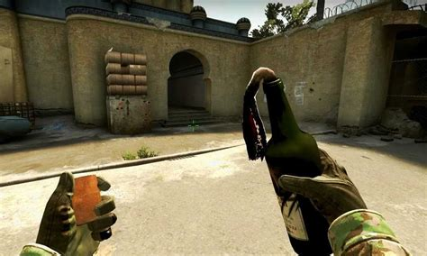 """Why a team """"suicide"""" to a molotov is brilliant for CS:GO"""