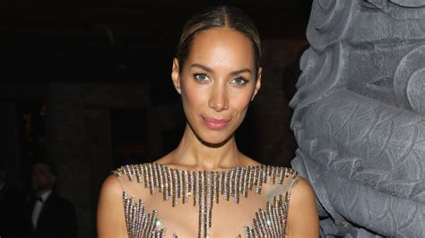 Leona Lewis Describes the Health Scare That Made Her Love