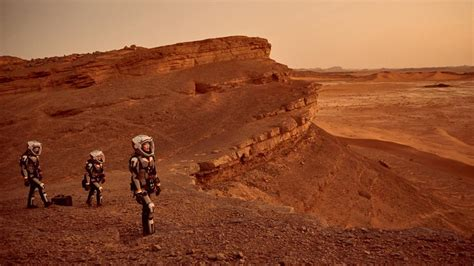 Best bargain in the galaxy: Give the gift of land on Mars