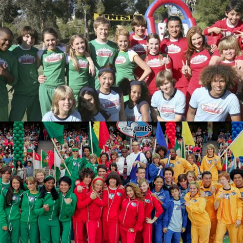14 Reasons Why The Disney Channel Games Were Way Better