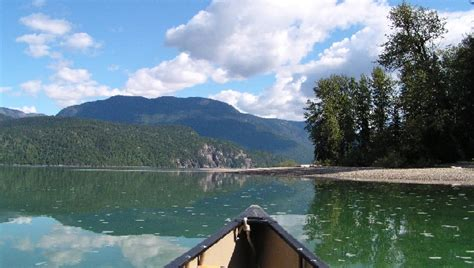 Clearwater Lake Tours