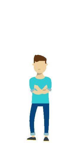 Question Mark What Sticker by SurveyMonkey for iOS