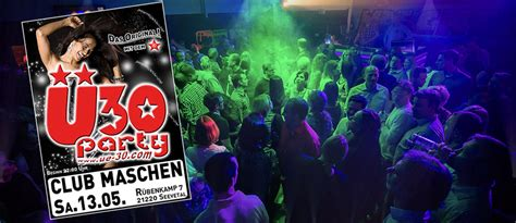 Single party hannover brauhaus