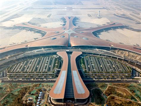 China opens new $16b 'mega-airport' this week, with world