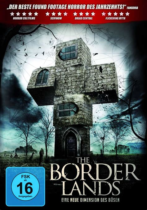 The Borderlands - Film 2013 - Scary-Movies