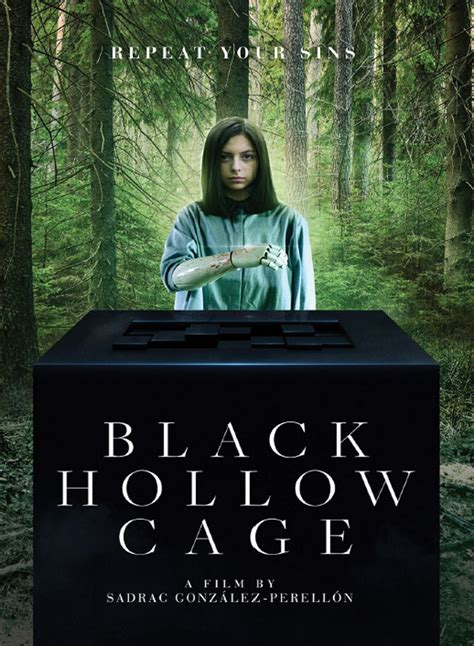 Black Hollow Cage (Movie Review) - Cryptic Rock