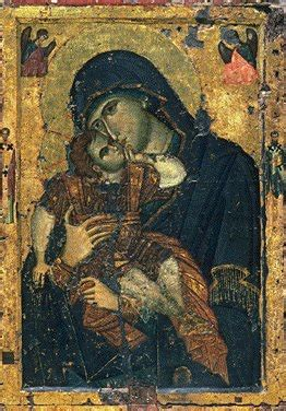 Simply Orthodox ☦ • Two miracle-working icons of Theotokos