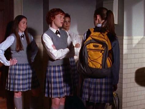 Her Royal Highness: The Vital Importance of Gilmore Girls