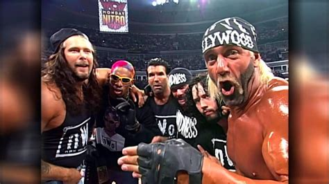 Kevin Nash is announced for the WWE Hall of Fame Class of