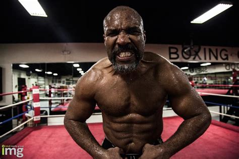 Shannon Briggs – news, latest fights, boxing record