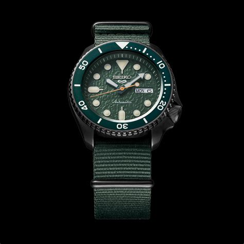 Introducing the New Seiko 5 Sports Collection | SJX Watches