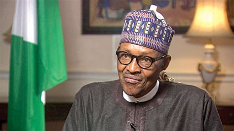 Buhari's second term declaration a nullity, says HURIWA