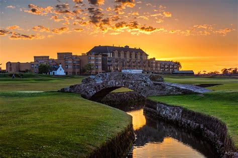 Old Course Hotel, Golf Resort & Spa Venues in Fife