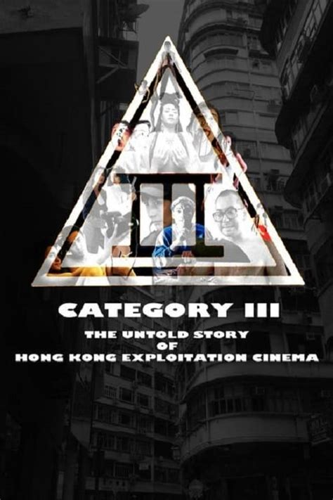 Download Category III: The Untold Story of Hong Kong