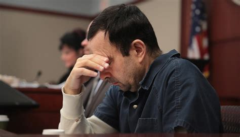 Olympic US gymnastics team doctor gets 175 years in jail