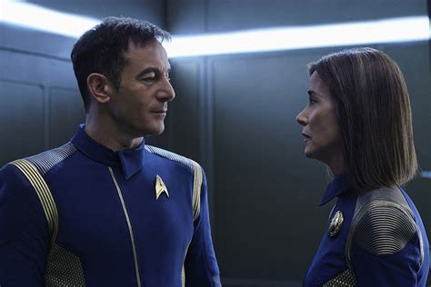 Review Star Trek: Discovery 1x06: Lethe