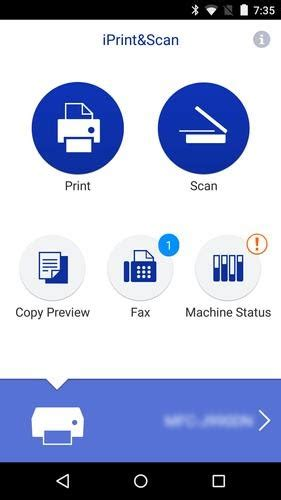 Download And Install Brother Iprint&scan | Game Free