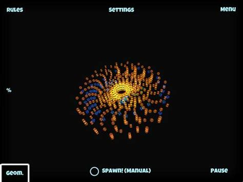Conway's Game of Life 3D simulation PC Download Free