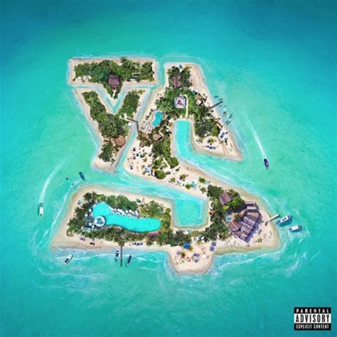 Here's Ty Dolla Sign's New Album 'Beach House 3' | Complex