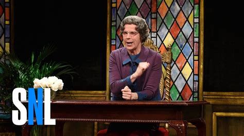 Church Lady Cold Open - SNL - YouTube