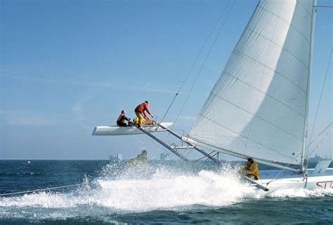 Harken, Slingshot and the Sailing Speed Record - Sail Magazine