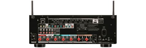 Denon AVR-X2300W Review - Compare Features and Specs