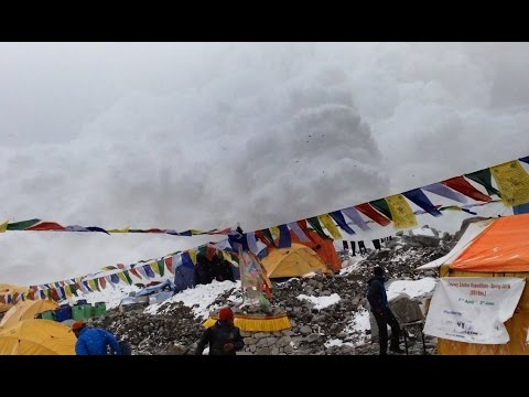 India is going to check if Mount Everest has shrunk since