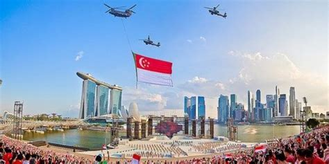 Happy National Day-[Happy 52th Birthday Singapore
