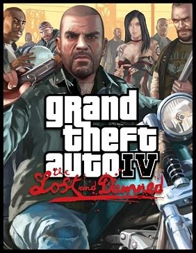 GTA 4 : The Lost and Damned - jeuxvideo