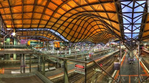 11 of the most amazing train stations from New York to