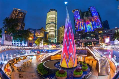 Christmasland in New Taipei City (Banqiao) - 2020 All You