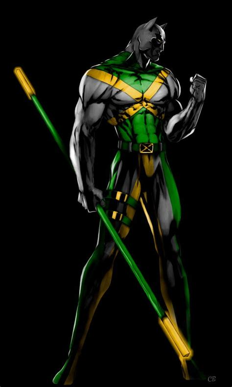 17 Best images about Jamaican Super Heroes (+) on