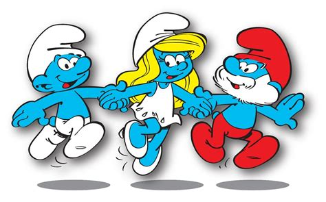 Bilete Smurfs Live On Stage - 15 oct '17, ora 19:00 - Sala