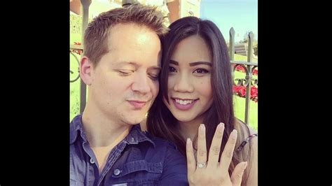 Jason Earles And Katie Drysen Are Engaged! - YouTube