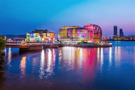5 Best Things to Do along the Han River in Seoul - Trazy