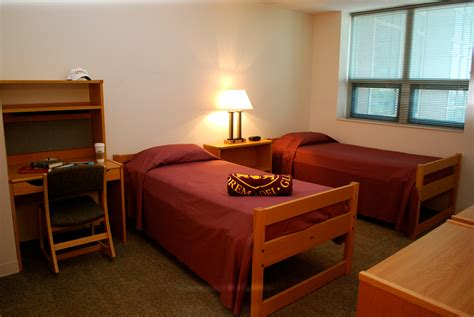 Intern Housing: Conference Services: Loyola University Chicago