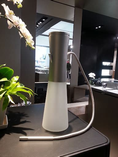 The Most Expensive Shisha in the World by Porsche Design