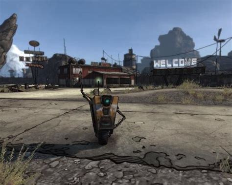 Game-Review: Borderlands (PC, PS3, Xbox 360; getestet auf