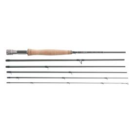 Greys GR70 Travel Fly Rod - Single Handed Fly Fishing Rods