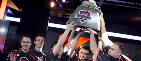 Elevate take first at the World of Tanks Gold League North