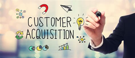 How to Use Chatbots to Improve Customer Acquisition