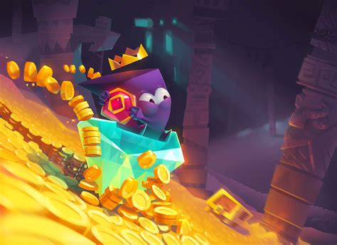 Video and promo King of thieves (2015) on Behance